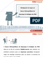 Manual Para Empresas - FMU