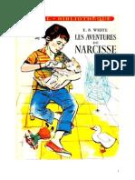 IB White E.B Les aventures de Narcisse 1957.doc