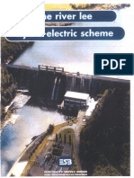 River Lee Hydro-Electric Scheme - Infosheet