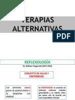 PSICOTERAPIAS ALTERNATIVAS
