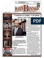 The Michigan Banner November 1, 2014 Edition.pdf