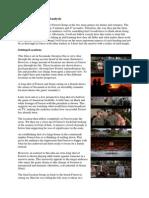Forrest Gump Trailer Analysis