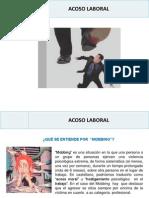 Diapositivas acoso
