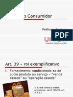 D. Consumidor 3