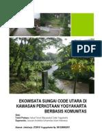 proposal 30 Code Kota Lestari