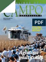 CAMPO - AÑO 11 - NUMERO 129 - MARZO 2012 - PARAGUAY - PORTALGUARANI