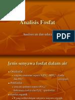 ANALISIS FOSFAT