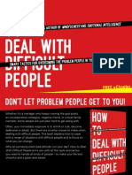 How to Deal With Difficult People_sample chapter