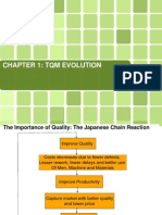 Chapter 1 Tqm Evolution Ppt2