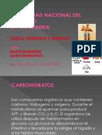 macronutrientes - gasto energetico.ppt