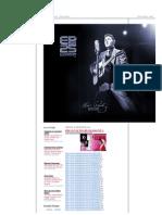 Elvis Presley on Tour Through My Eyes Dvd