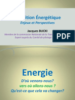Transition énergetique