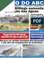 Edição 186 - Jornal União do ABC