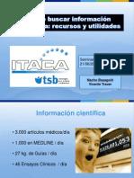 Busqueda Sistematica de La Información