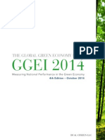 The Global Green Economy Index 2014