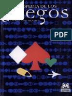 Enciclopedia de Los Juegos
