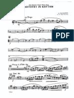 Artistry in Rhythm - Full Big Band - Stan Kenton