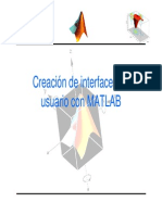 GUIDE Matlab