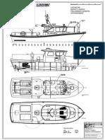12.2m_hydrographic Survey Boat
