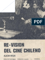 Revison Cine Chile No a Vega