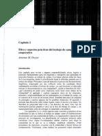 Dywer- Etica y ASP Pract Trabajo Campo