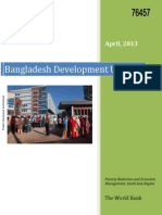 Bangladesh Development Update