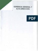 Libro Direccion y Gerencia