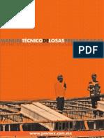 manual tecnico premex
