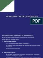 Herramientas de creatividad I.ppt