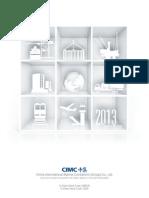 CIMC Report
