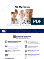 2014 iag academy -md medicus