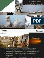 2014 iag academy -medical assistance in war zones - amref