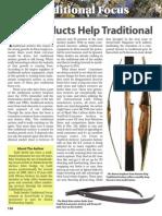 Traditional Focus Column