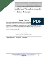 Acordo Direto Presença de Advogado Transação Assinatura