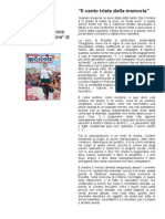 """1 Novembre 2014 - QuiSalento, Laura Mangialardo recensisce """"A nuda voce. Canto per le tabacchine"""" di Elio Coriano"""