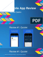 educational mobile app review