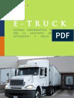 eTruck - Gestione Parco Automezzi ed Officine
