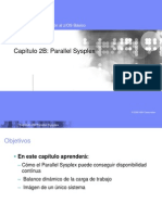 03 Capítulo 02B Parallel Sysplex en Castellano