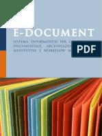 eDocument - Gestione Documentale e Conservazione Sostitutiva