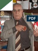 Curricula (resumido) Humberto Alcántara Zgaip