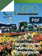 CAMPO - AÑO 12 - NUMERO 140 - FEBRERO 2013 - PARAGUAY - PORTALGUARANI