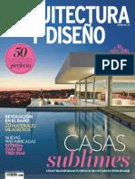 Arquitectura Y Diseno 2014-11