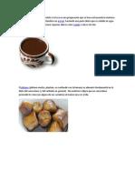 Cafe Receta