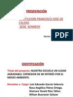 Diapositivas Proyecto Tic