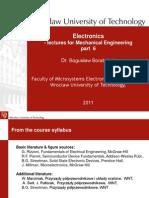 Electronics 1 Part6