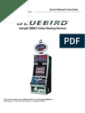 16-020834-00_Manual_BBU_Video pdf | Electrostatic Discharge