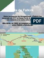 La Rueda de Falkirk