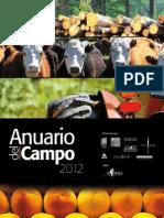 ANUARIO DEL CAMPO 2012 - PARAGUAY - PORTALGUARANI