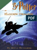 Hidden Dangers of Harry Potter - Steve Wohlberg