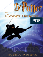 Hidden Dangers of Harry Potter - Steve Wohlberg